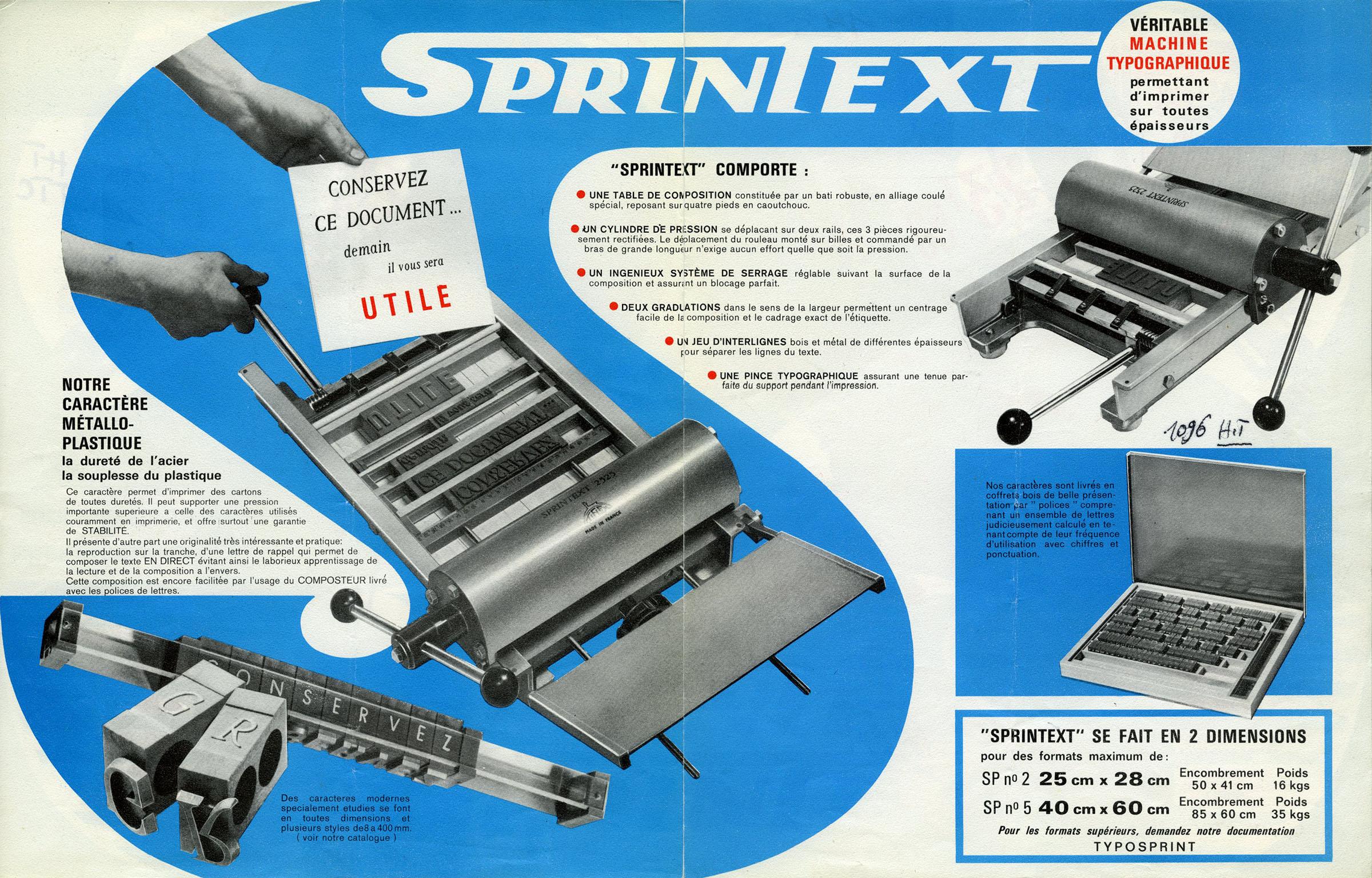 tiflex-presse