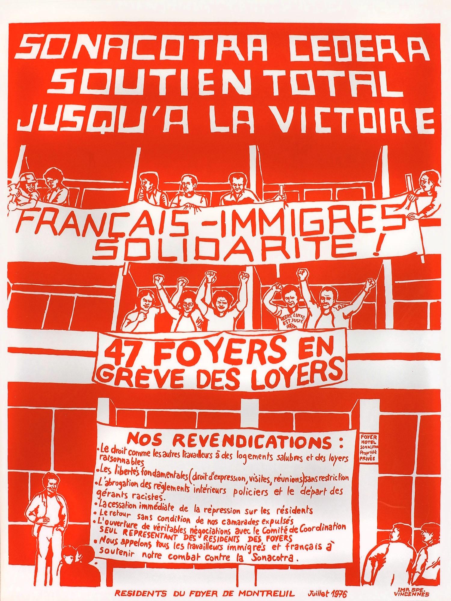 sonacotra montreuil 1976 2000